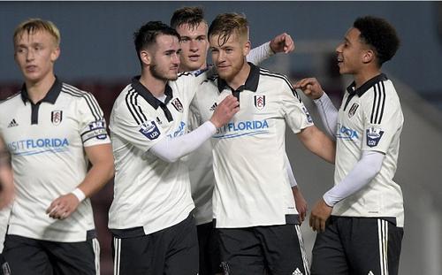 2015-16 season U21