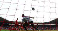 Southampton 2-2 Fulham (Hooiveld og)