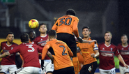 Wolves 4-4 Fulham (Hause goal)