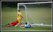Cobh Ramblers 0-5 Fulham (Smith goal)