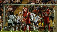 Leyton Orient 2-3 Fulham (McCallum 1st goal)