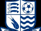 Southend United U18 4-8 Fulham U18 (2018 Friendly)