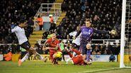 Fulham 2-3 Liverpool (Richardson goal)