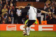 Fulham 4-1 Juventus (Gera 2nd goal)