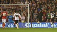 Nottm Forest 5-3 Fulham (Rodallega goal)