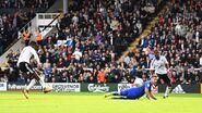 Fulham 1-1 Cardiff (Sessegnon goal)