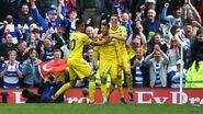 Fulham 2-4 Reading (le Fondre goal)