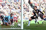 Sunderland 2-2 Fulham (Riether goal)
