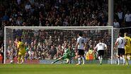Fulham 2-4 Reading (Robson-Kanu penalty)