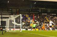 Fulham 3-0 Charlton (Rodallega 1st goal)