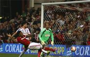 Nottm Forest 5-3 Fulham (Assombalonga 3rd goal)