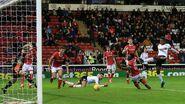 Barnsley 1-3 Fulham (Sessegnon 1st goal)
