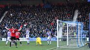 QPR 1-1 Fulham (Martin goal)
