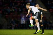 Leyton Orient 2-3 Fulham (Woodrow 1st goal)
