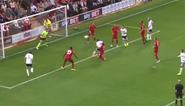 Leyton Orient 2-3 Fulham (Adeniran goal)