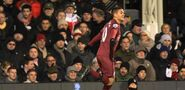 Fulham 2-1 Newcastle (Ben Arfa goal)