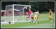 Cobh Ramblers 0-5 Fulham (Madl goal)