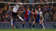 Crystal Palace 1-4 Fulham (Berbatov goal)