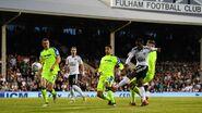 Fulham 2-0 Derby (Sessegnon goal)