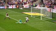 Fulham 1-0 Aston Villa (Cairney goal)
