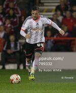 Nottm Forest 5-3 Fulham (McCormack 1st goal)