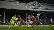 Fulham 3-2 Nottm Forest (Hobbs own goal)
