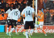 Blackpool 1-2 Fulham (Richardson goal)