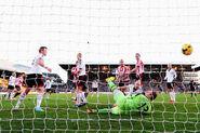 Fulham 1-4 Sunderland (Ki goal)