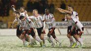 Wolves 3-3 Fulham (Celebration)