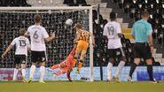 Fulham 2-1 Hull (Bowen goal)