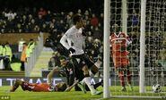 Fulham 3-2 QPR (Hill own goal)