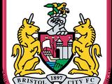 Fulham 0-2 Bristol City (2017-18 Championship)