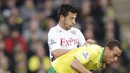 Norwich 0-0 Fulham (Manolev debut)