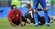 Wigan 1-2 Fulham (Probert)