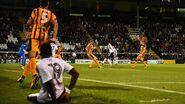 Fulham 2-1 Hull (Ayite goal)