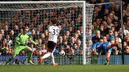 Fulham 2-2 Hull (Long goal)
