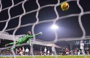 Fulham 3-2 Nottm Forest (Kasami goal)