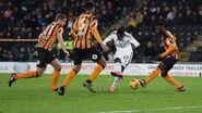 Hull 2-2 Fulham (Kamara 2nd goal)