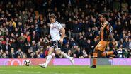 Fulham 4-1 Hull (Martin goal)