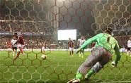 Nottm Forest 5-3 Fulham (Assombalonga 2nd goal)