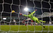 Fulham 3-2 Nottm Forest (Cairney goal)