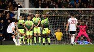 Fulham 5-0 Reading (Martin 2nd goal)
