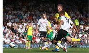 Fulham 5-0 Norwich (Kačaniklić goal)