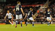 Fulham 4-0 Bolton (Christensen goal)