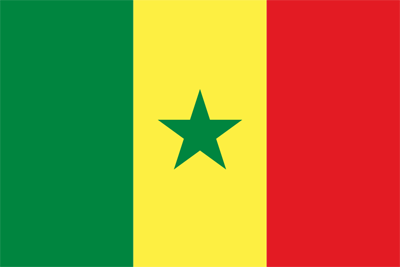 File:Flag of Senegal.png