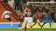 Nottm Forest 5-3 Fulham (McCormack 2nd goal)