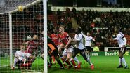 Barnsley 1-3 Fulham (McDonald goal)