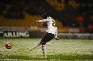 Wolves 3-3 Fulham (Rodallega penalty)