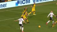 Fulham 6-0 Burton (Piazon goal)