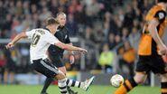 Hull 2-1 Fulham (Cairney goal)